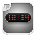 Digital Clock - UCCW icon