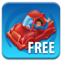 Rush Hour Free icon