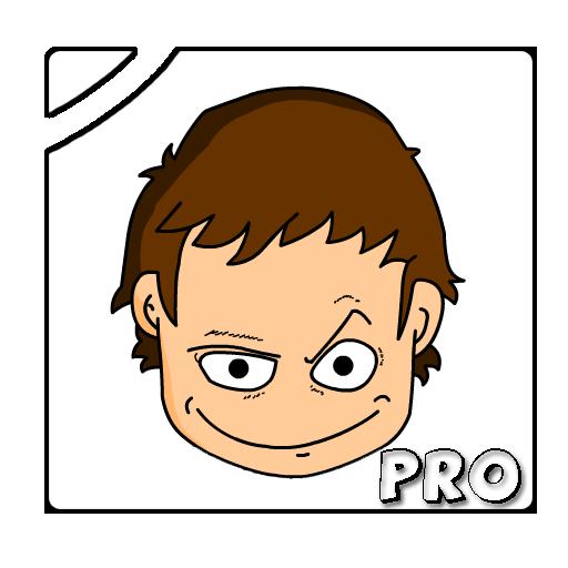 Face Boy Live Wallpaper Pro
