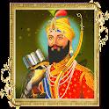 3D Guru Gobind Singh Ji LWP icon