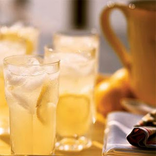 Spiked Lemonade Recipe
