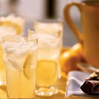 Spiked Lemonade.