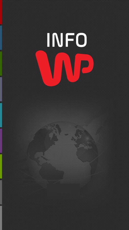 Info WP.PL - screenshot