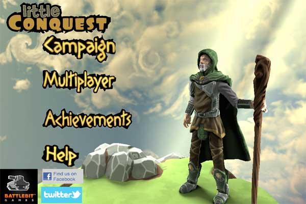 Little Conquest - screenshot