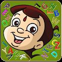 Animal Alphabets with Bheem icon