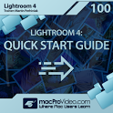 Lightroom 4 100 icon
