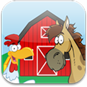 Farm Animal Sounds For Kids
