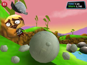 Roll: Boulder Smash! Screenshot 12