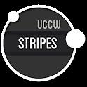 UCCW Stripes icon