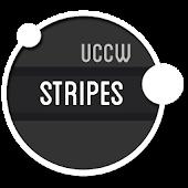 UCCW Stripes
