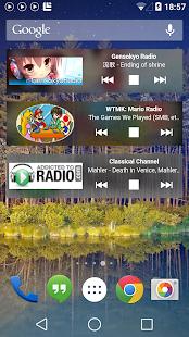 Game's 8bit Music - screenshot thumbnail