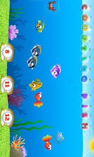 Counting Fish- screenshot thumbnail