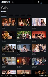 HBO GO- screenshot thumbnail