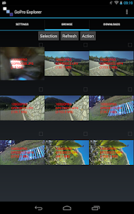 GoPro Wifi Media Downloader