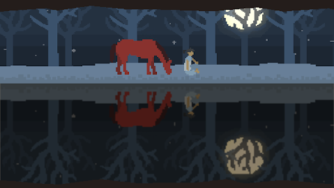A Ride into the Mountains Screenshot 3