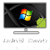 Android Desktop Remote Control