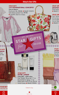 Macy's Star Gifts - screenshot thumbnail