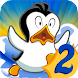 Racing Penguin 2 - Flying Free