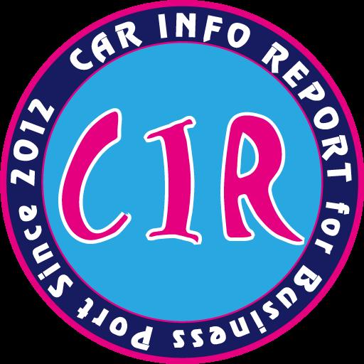 CIR@燃費 商業 LOGO-阿達玩APP