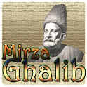 Mirza Ghalib Ghazals icon