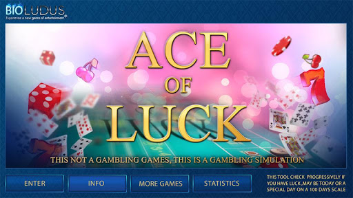 Ace of Luck