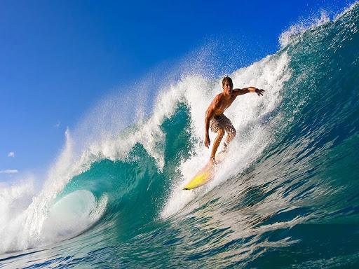 水上沖浪 玩休閒App免費 玩APPs