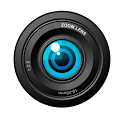 Talking Camera Pro - for visua icon