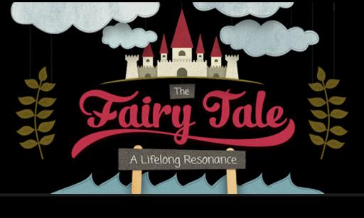 Princess and the Pea - fairy