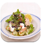 Salad Recipes Free App ! !