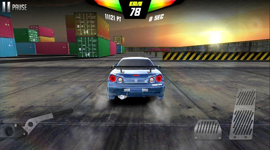 Drift-X 19
