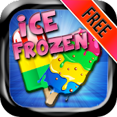 ICE FROZEN GAME