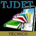 PCF0001 TJDFT Concurso Fácil icon