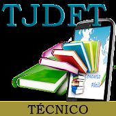 PCF0001 TJDFT Concurso Fácil