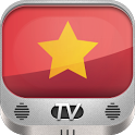 Viet TV & Radio Free icon