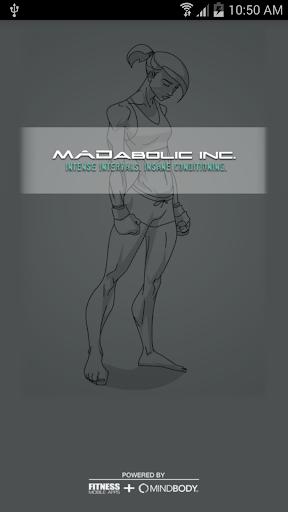 MADabolic Inc.
