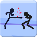 Stickman Street Fighting icon