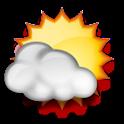 Japanese Weather logo