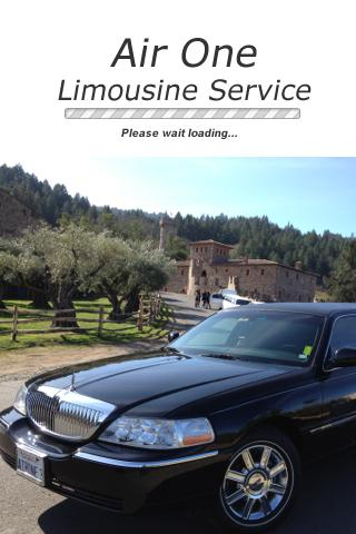 Air One Limousine Service