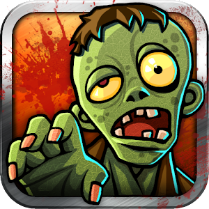 Kill Zombies Now- Zombie games icon
