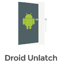 Droid Unlatch | Forgot, Unlock icon