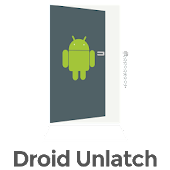 Droid Unlatch | Forgot, Unlock