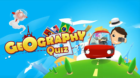 Geography Quiz Game 3D 1.10 screenshot 246978