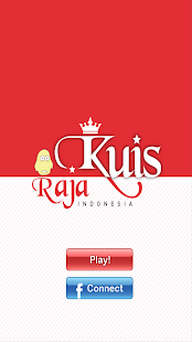 Raja Kuis Indonesia