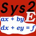 Sys2E PRO icon