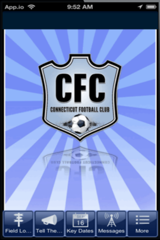 Connecticut FC Youth Soccer