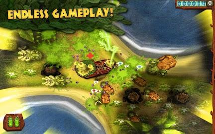Ant Raid Screenshot 8
