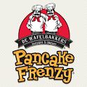Pancake Frenzy logo