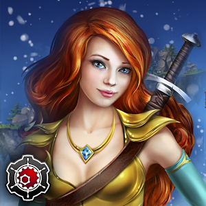 Undersky: The Eternal Saga Mod (Unlimited Crystal & Gold) v1.0.0.6 APK