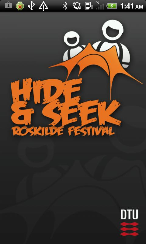 Roskilde Hide And Seek - screenshot