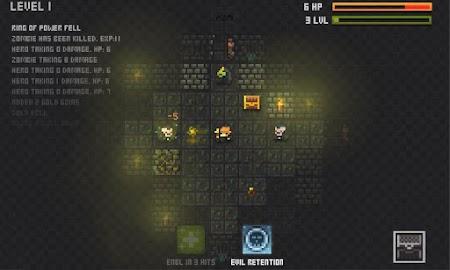 Hell, The Dungeon Again! Screenshot 2